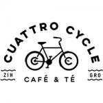 Cuattro Cycle Café & Té