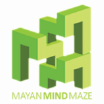 Escape the Room - Mayan Mind Maze