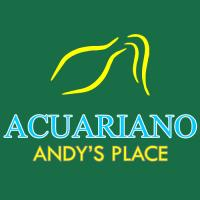 Acuariano Andy's Place