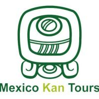 Mexico Kan Tours Beach