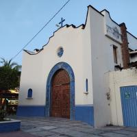 Parish Sta Maria de Guadalupe