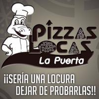 Pizzas Locas La Puerta