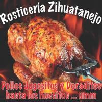 Rosticería Zihuatanejo