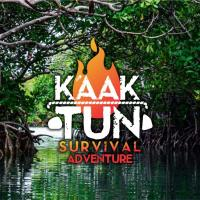 Survival K'aak Tun Survival Adventure
