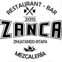 Mezcalería Zanca