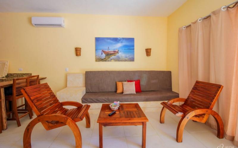 Tulumnah Livingroom