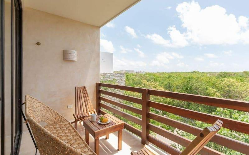 Azara Jungle View Tulum
