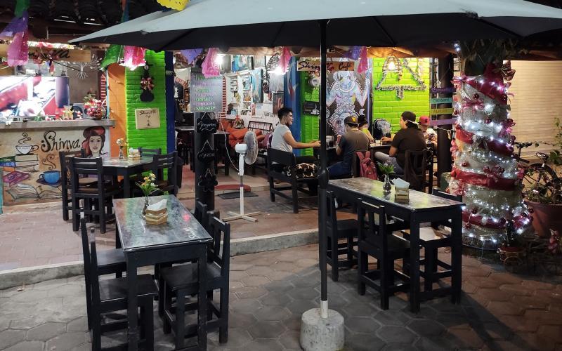 Shinva Cafe