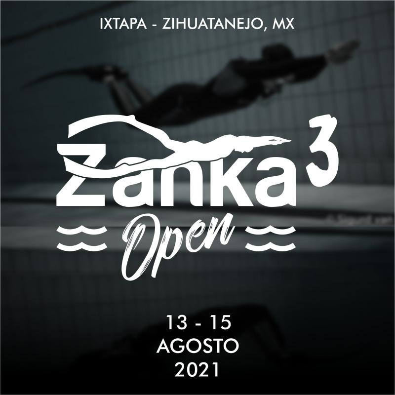 Zanka Open 3