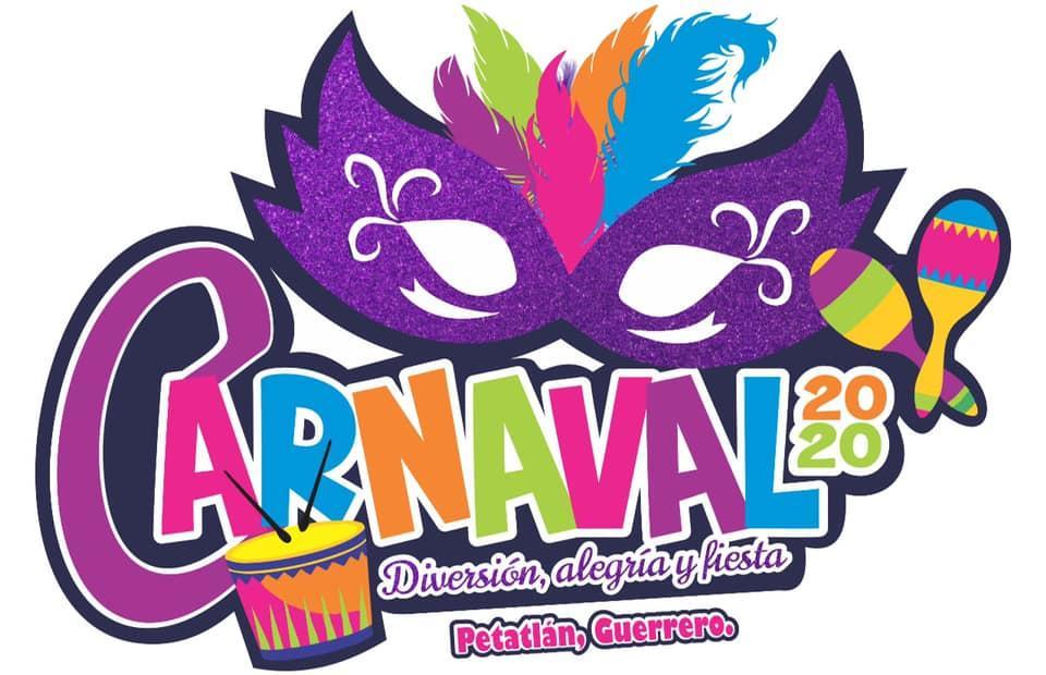 Carnaval Petatlan 2020