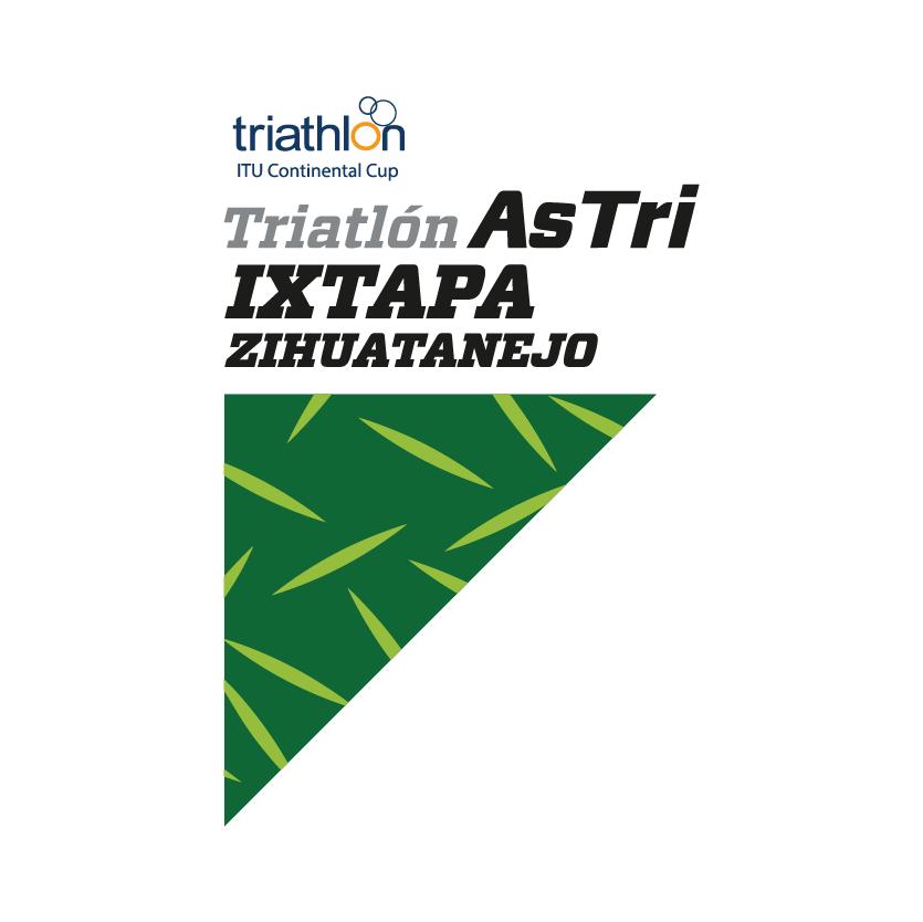 36° Triatlón Ixtapa